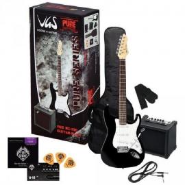 Pack guitare électrique VGS RC-100