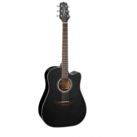 TAKAMINE GD30CE BLACK