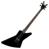 Dean Z Metalman Bass, Classic Black