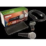 SHURE - SSE PGA48-XLR