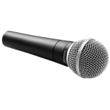 SHURE - SSE SM58-LCE